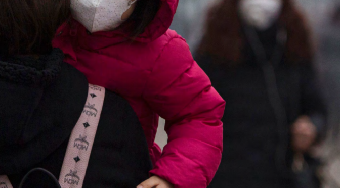 微小粒子状物質(PM2.5)を吸い込むことは脳の発達を損なう恐れがある|1歳未満児1,700万人、基準値6倍の汚染地域に|#ユニセフ『大気汚染:子どもの脳の発達に及ぼす影響』