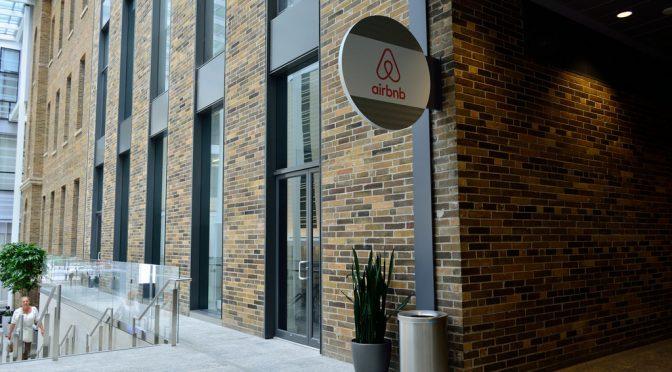 「Airbnb Story」から学ぶ!スタートアップが大事にすべき2つのこと|「文化を壊すな」(ピーター・ティール)|テクノロジー企業が生き残るには新分野の乗り入れを優先させる(ブライアン・チェスキー)