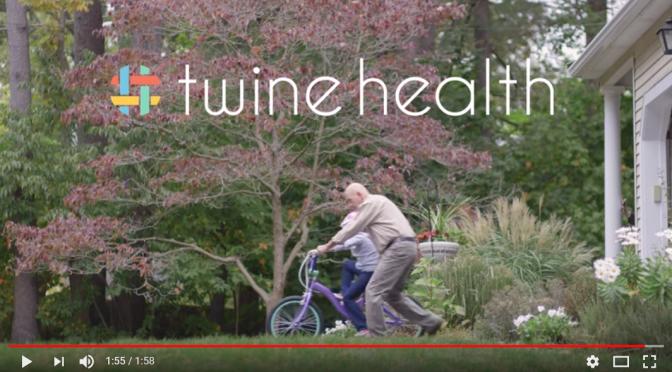 Fitbit、従業員の健康管理とコーチングを推進するプラットフォーム「Twine Health」買収