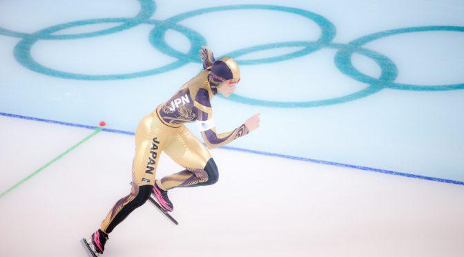 高木美帆選手、貧血の症状として立ちくらみに悩まされたが食事の改善で体が変わってきた実感がある! スピードスケート女子団体パシュート金メダル、1500m銀メダル、1000m銅メダル獲得!