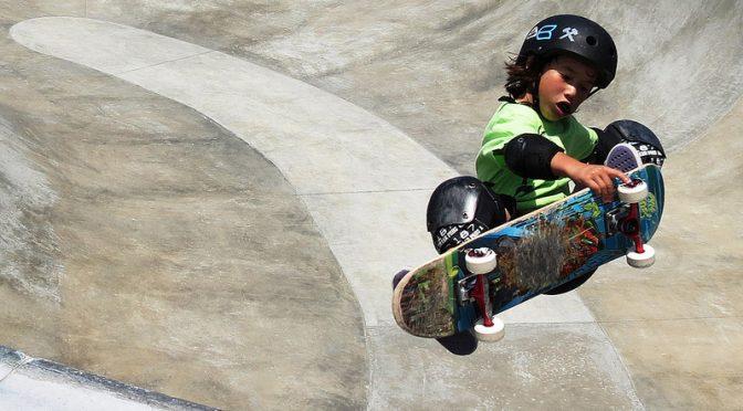 東京2020オリンピック「スケートボード」の注目選手の動画まとめ