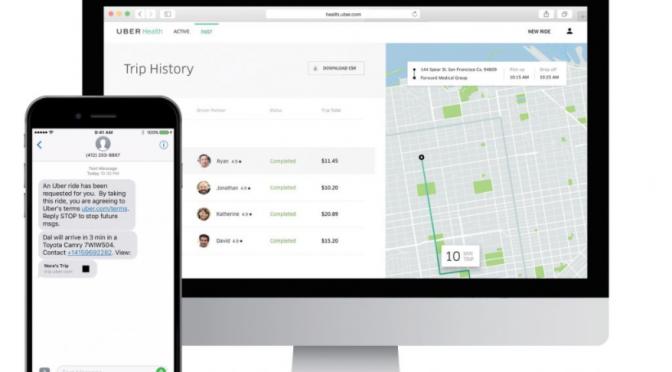 Uber、医療機関と連携して患者の送迎を助けるサービス「Uber Health」ローンチ|背景にある3つの問題とは?