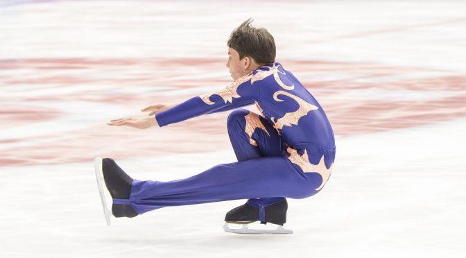 羽生結弦選手、金メダルでオリンピック連覇達成!|どのようなトレーニングをしているの?|フィギュアスケート男子【動画】