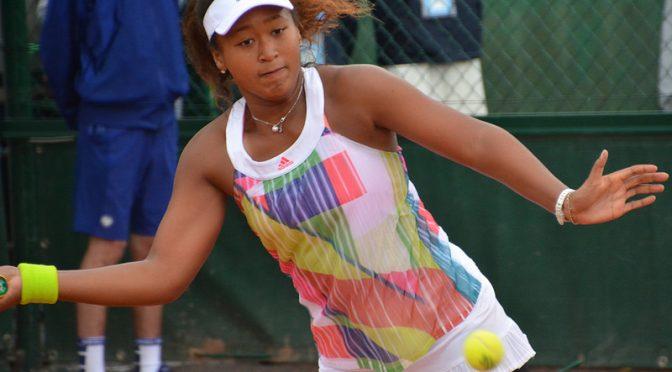 大坂なおみ選手、急激な成長の陰にはどんなトレーニングをしていたの?|テニス