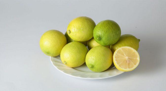 10月5日は「レモンの日」|レモンの健康効果の研究まとめ