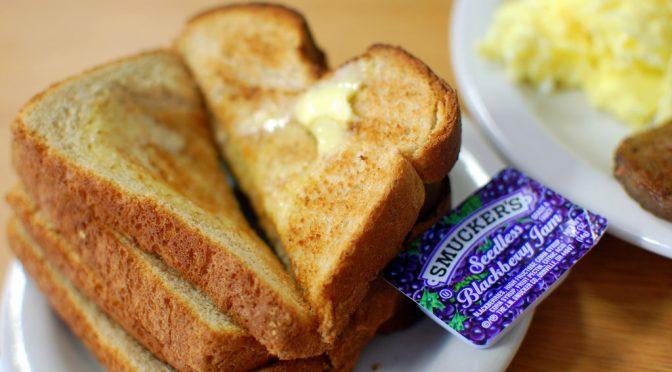 健康寿命を延ばして「健康長寿日本一」を目指し県庁で朝食の指導|長崎県