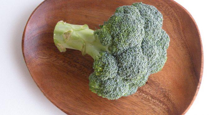 ブロッコリーを食べると脂肪肝と肝臓がんが予防できる!?|米イリノイ大学