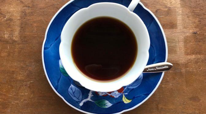 コーヒー(coffee)