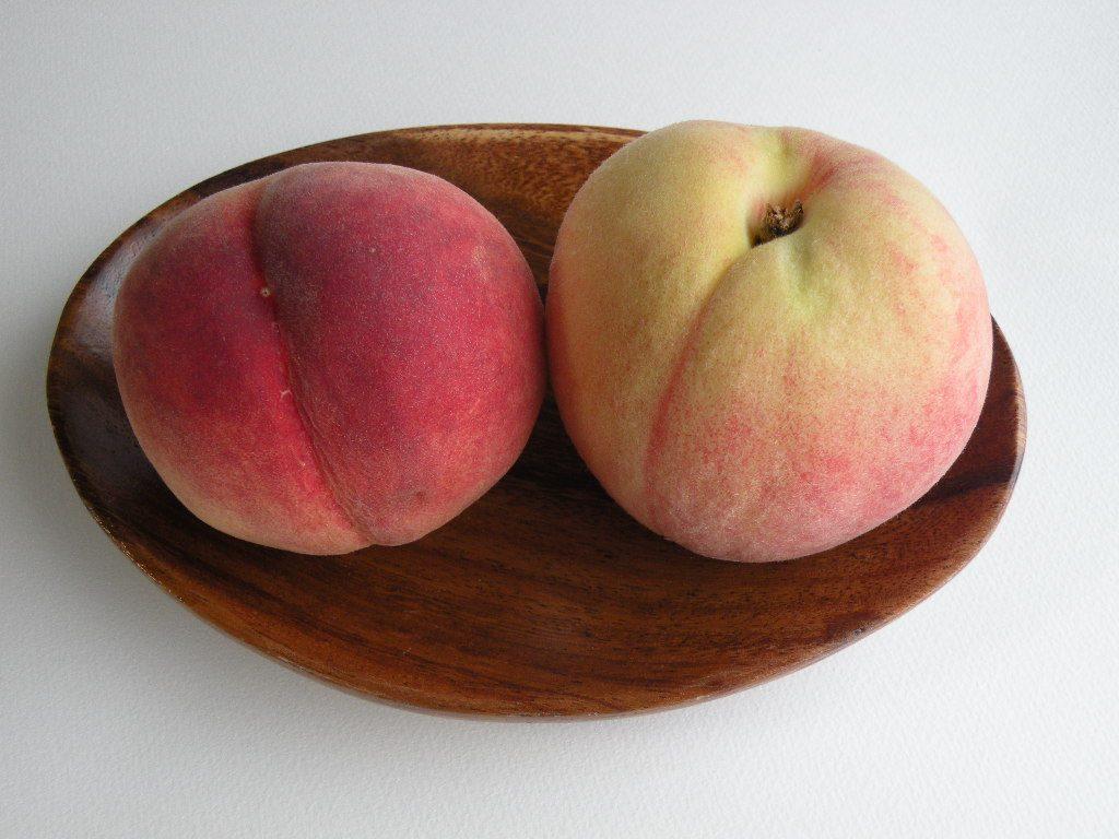 桃(peach)