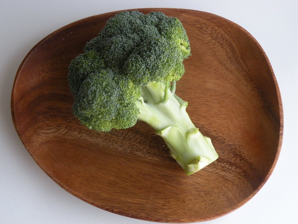 ブロッコリー( broccoli)
