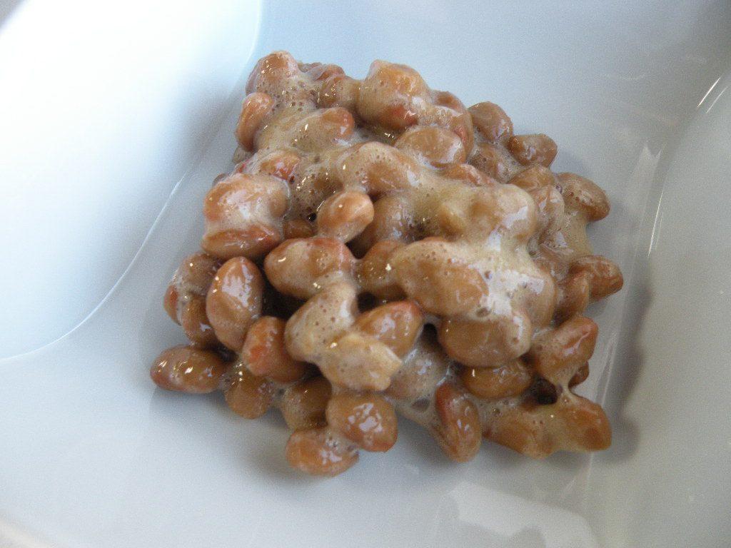 納豆(Natto)