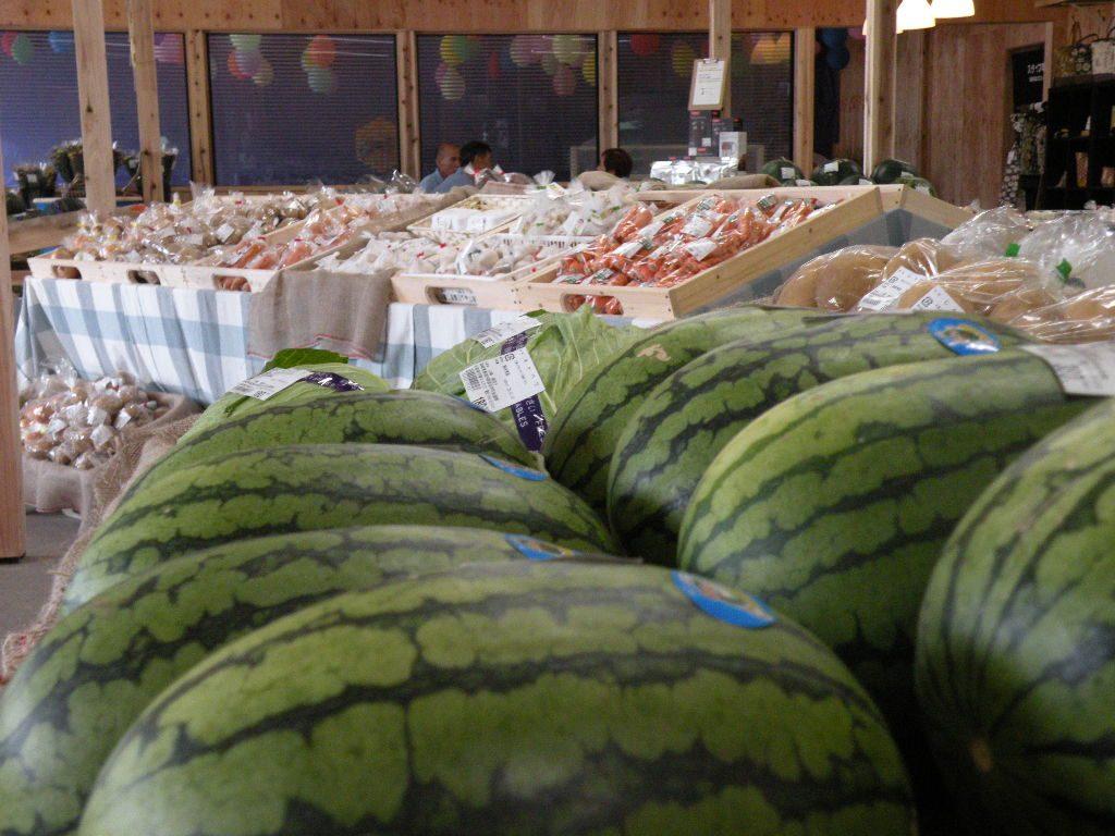野菜・果物|生産者市場マルカズ