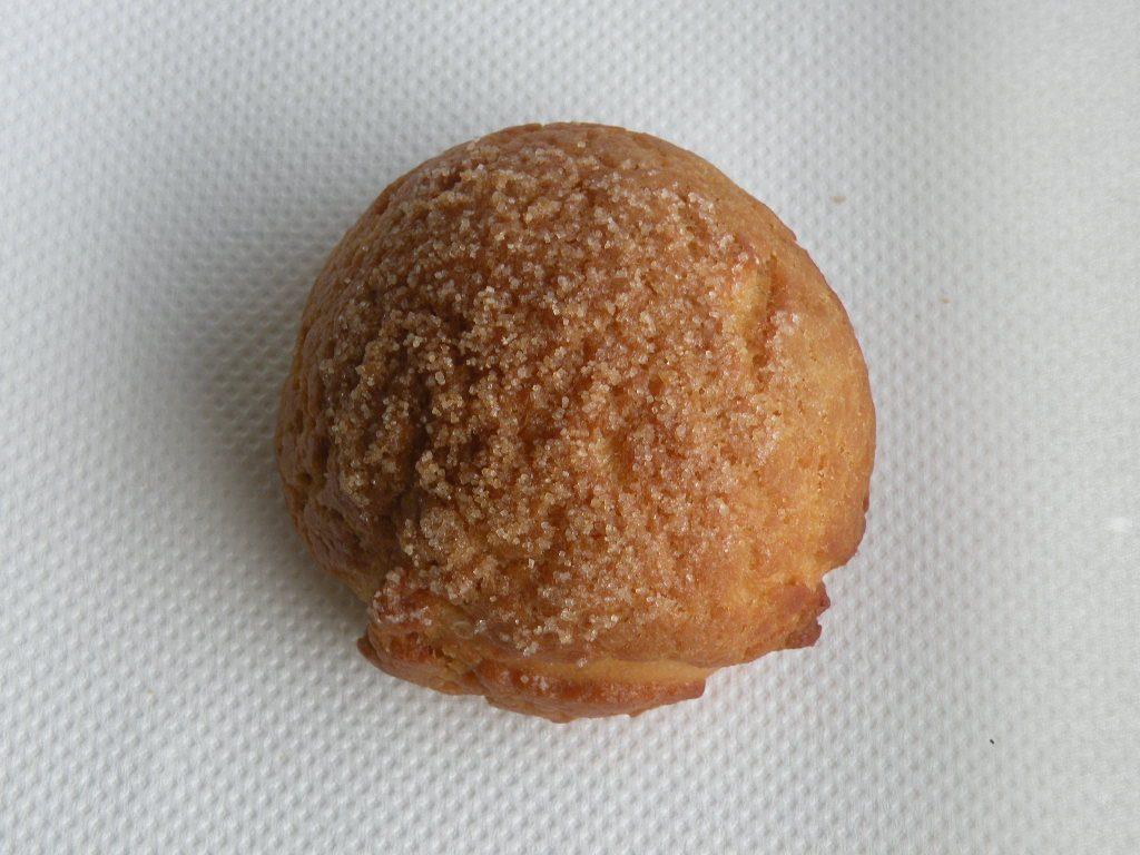 ちわたやのメロンパン(プレーン)