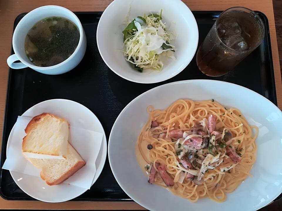 パスタ|Cafe Kou