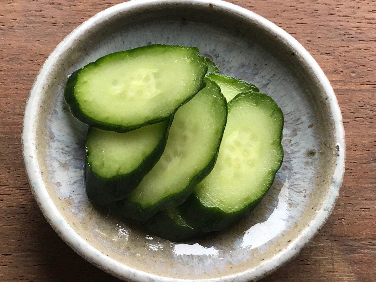 レシピ きゅうり ダイエット