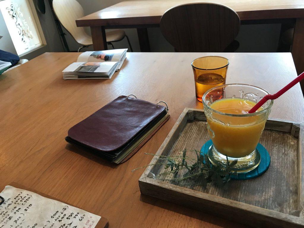 cafe de ich(カフェドアイシーエイチ)