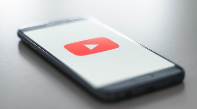 YouTuberになりたい人を応援します!|ショッピングにおいてYouTuberが最後の一押しをする役目になっている!?