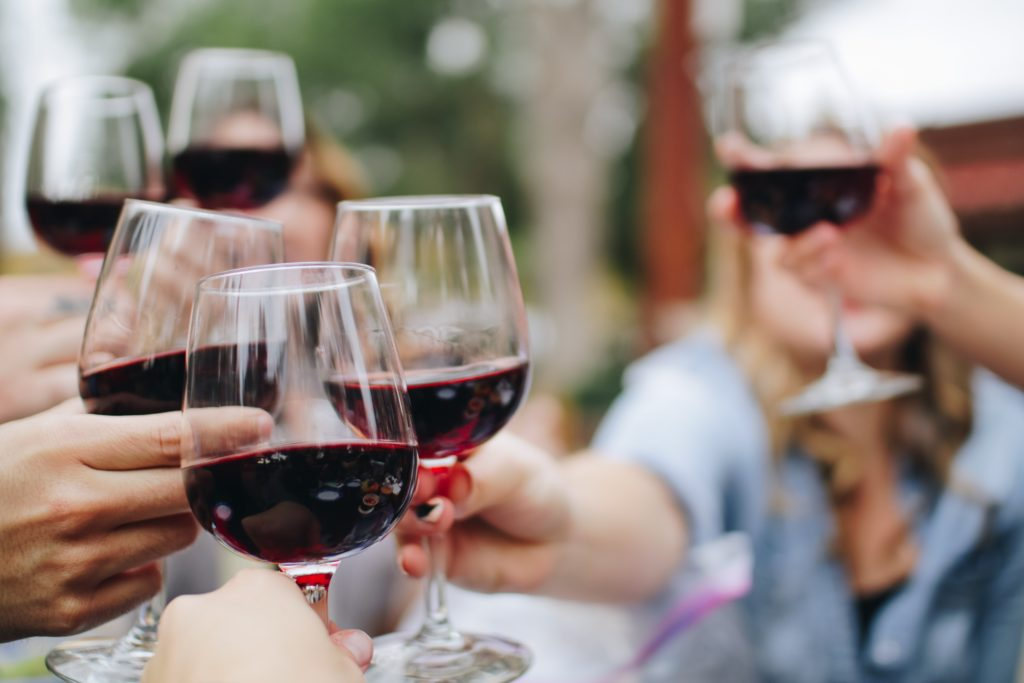 ワイン(wine)