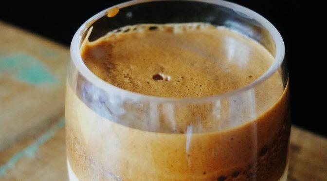 コーヒー(フェルラ酸)にコレステロール激減効果がある!?|泡コーヒー(ダルゴナコーヒー)の作り方・レシピ|ためしてガッテン(NHK)