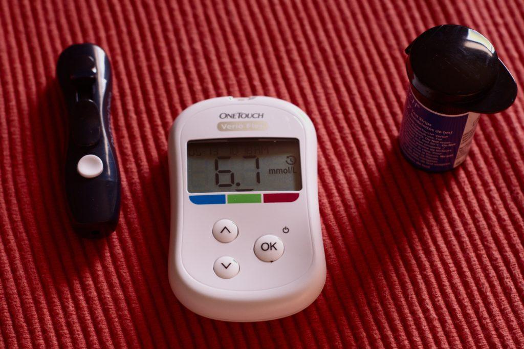 衆安保険の「糖尿病保険」はIoTとダイナミックプライシングを活用した新しい保険商品!