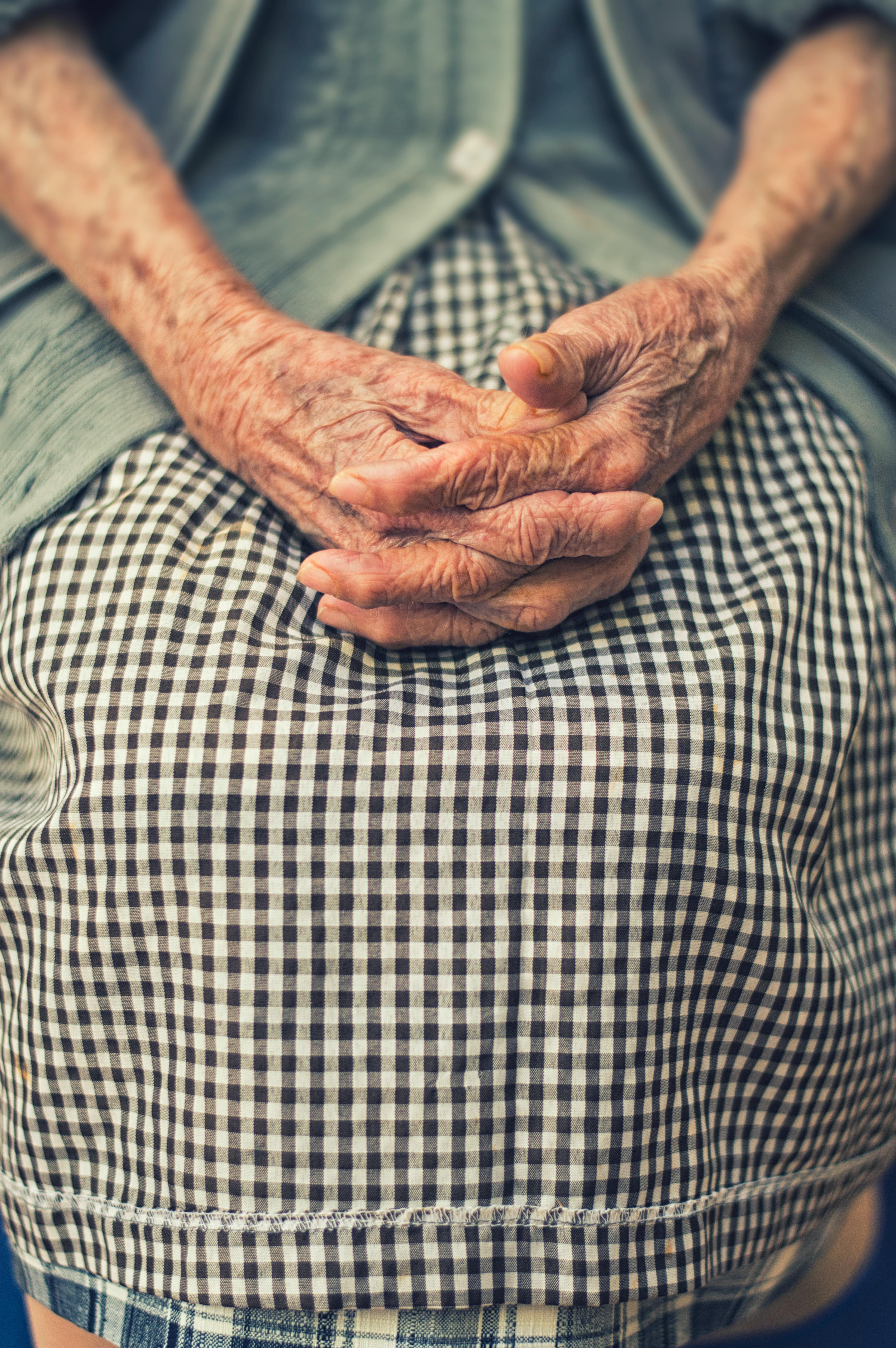 高齢者の4割が低体温!?|低体温になるとどうなるの?|熱不足の原因|高齢者向け低体温対策|#ためしてガッテン(#NHK)