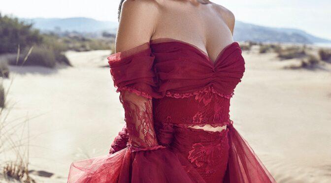 約8割以上の女性が谷間ができているときのほうが自信度も幸福度も上がる!ワコール「胸の谷間に関するアンケート調査」