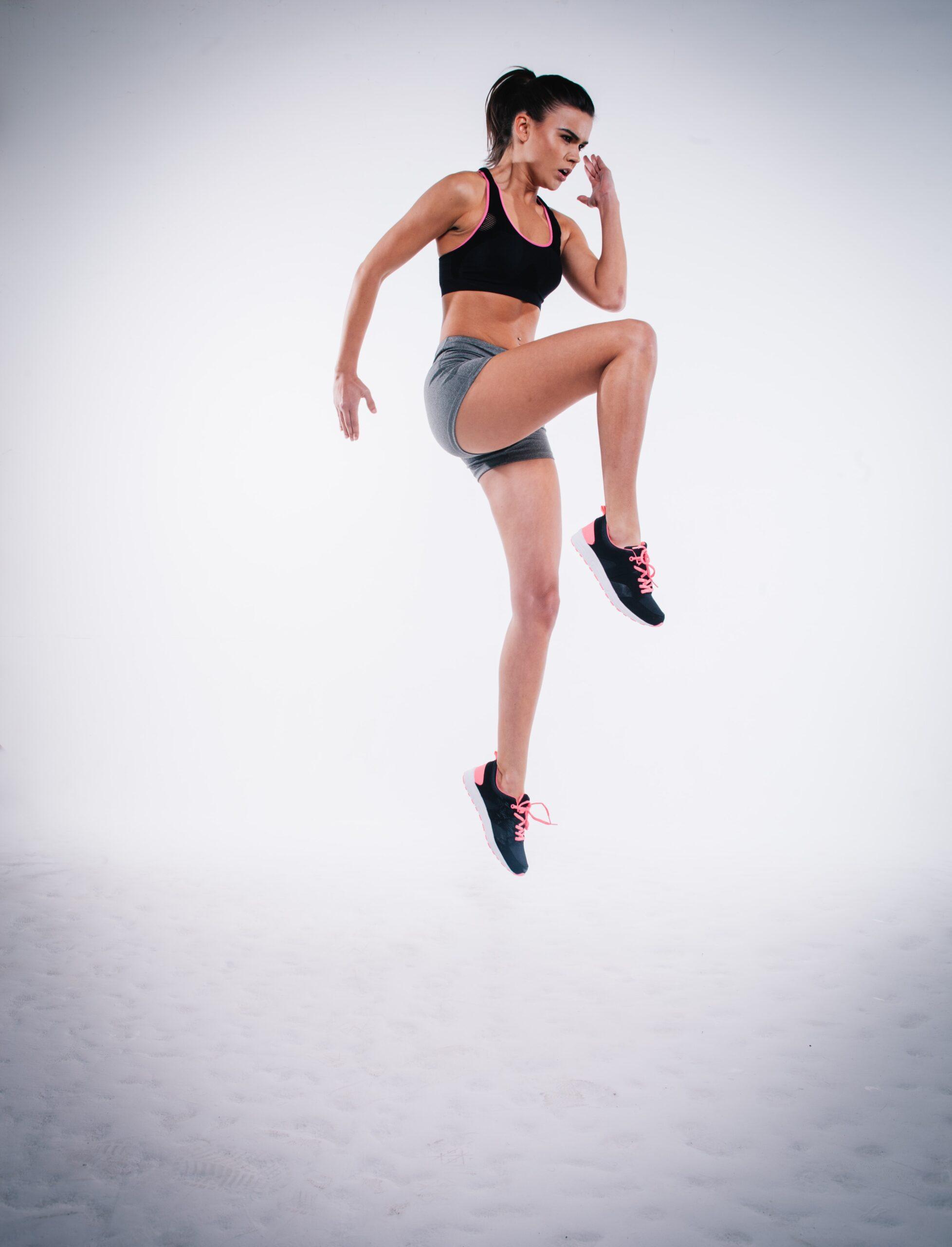 馬場ふみかが「真似したい」飛び込み選手のヒップアップ!なぜヒップアップすると脚長効果があるの?