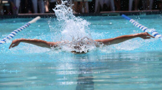 大橋悠依選手は極度の貧血を食事改善で乗り越え金メダル2冠獲得!競泳女子200m/400m個人メドレー