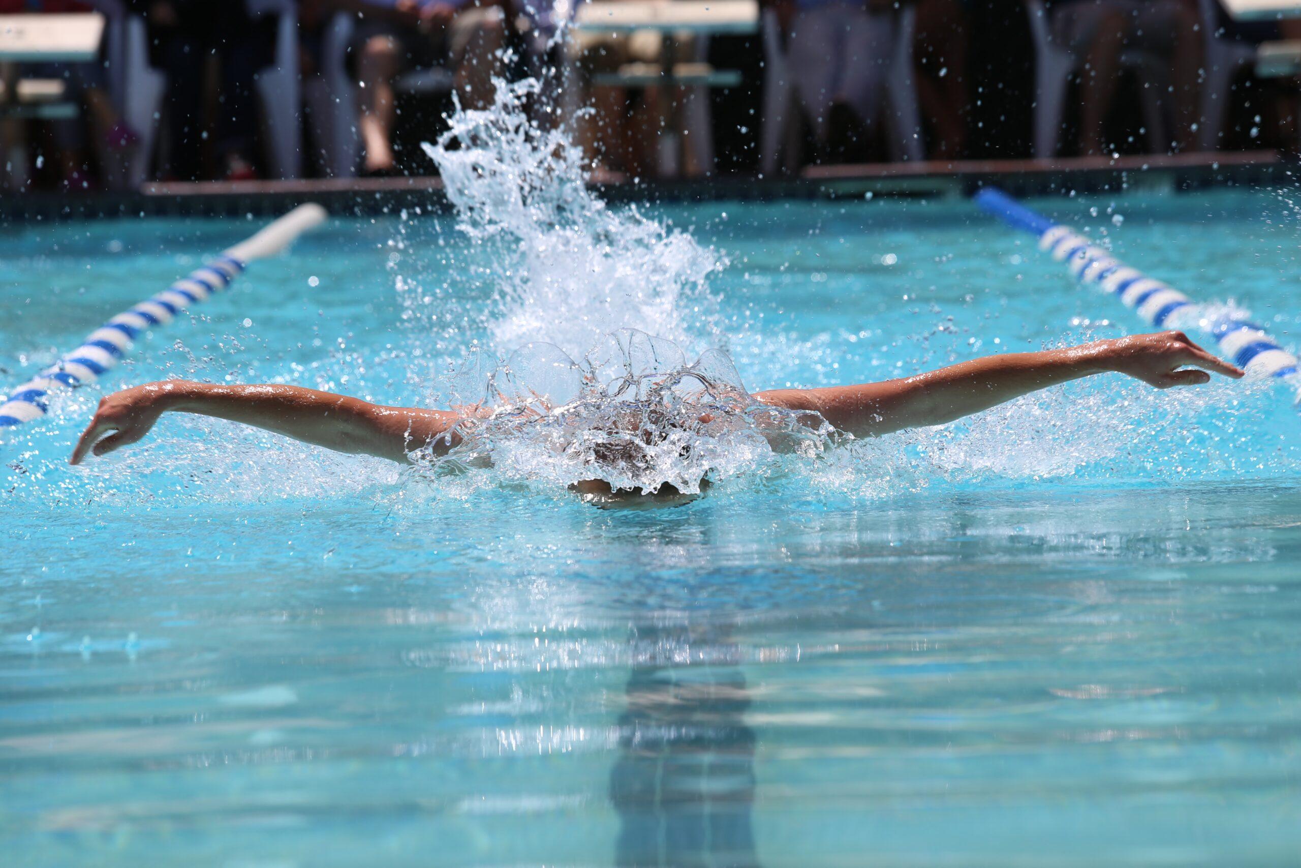 大橋悠依選手は極度の貧血を食事改善で乗り越え金メダル獲得!競泳女子400メートル個人メドレー