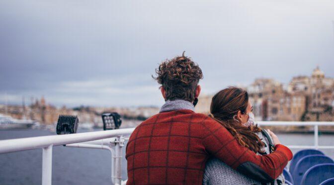 75年にわたる研究で得た結論は「良い人生は良い人間関係で築かれる」/命短し恋せよ乙女